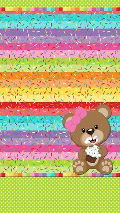 Fondos bonitos Vintage Flowers Wallpaper, Cute Cat Wallpaper, Bear Wallpaper, Cute Disney Wallpaper, Animal Wallpaper, Computer Wallpaper, Cellphone Wallpaper, Mobile Wallpaper, Wallpaper Backgrounds