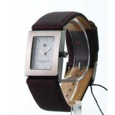 Womens Kenneth Cole Leather Watch RKP2013 40