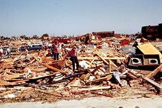 June 3 – A series of deadly tornadoes strikes Grand Island, Nebraska, causing over $300m in damage, killing 5 people and injuring over 250.