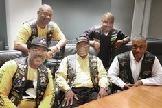 Who Were the Buffalo Soldiers | Buffalo Soldiers motorcycle club meets in Hampton - Daily Press