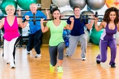Low-weight, high-repetition resistance #exercise has been found to increase #bonedensity in adults by eight percent. #healthnews #news