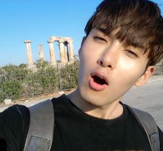 Ryeowook in Greece:The temple of Apollon신라카지노 HERE777.COM 신라카지노 신라카지노 신라카지노 신라카지노 신라카지노 신라카지노 신라카지노