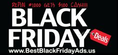 Leaked Black Friday Ads For 2013!!! Check it out. 1000th RE-PIN Wins $100!