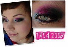 My 10 most colorful makeups http://www.magi-mania.de/meine-10-buntesten-makeups/