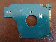 Toshiba MK3261GSY (HDD2E83 M UL02 T) 010 A0/MC002E 320gb Sata PCB - Effective Electronics #toshiba #datarecovery #harddriverepair #harddriveparts #computers