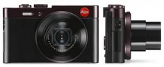 Leica C Camera Is Designed by Audi