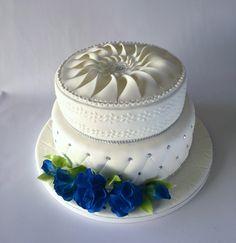 Pastel Matrimonio