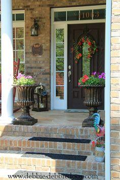 Carolina home and garden tour