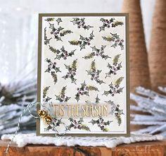 Pickled Paper Designs: November Papertrey Ink News
