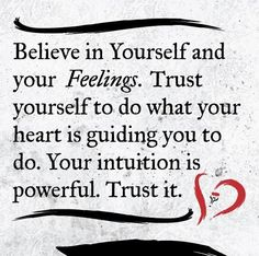 Vertrouw op jezelf  www.info-zin.nl | www.facebook.com/info.zin