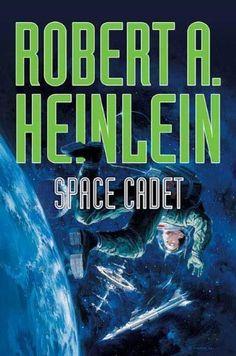 Space Cadet (Heinlein's Juveniles Book 2) by Robert A. Heinlein, http://www.amazon.com/dp/B003JH8LPM/ref=cm_sw_r_pi_dp_ACSvub0M88YTN