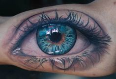 the best 3D tattooing in the world - Google Search