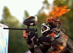 Paintball #fasttrakinc #thingswelove