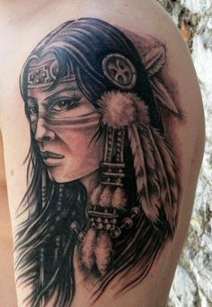 Native American tattoos and their tribal meanings www.native-net.org396 × 574Search by image Native American Feather Tattoo