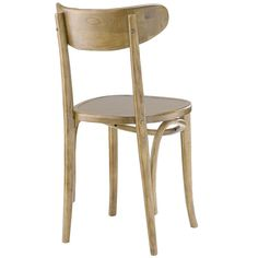 Modway 'Skate' Wood Dining Chair (Natural) http://www.hayneedle.com/product/modway-skate-dining-side-chair.cfm