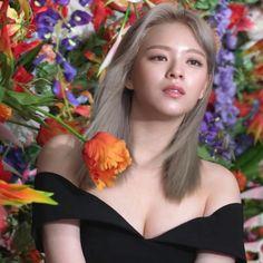 Pretty Korean Girls, Cute Korean Girl, Love Of My Live, Twice Jungyeon, K Pop Star, Girl Inspiration, Brunette Beauty, One In A Million, Music Artists