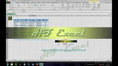 Excel: Atajos de teclado. Primera parte