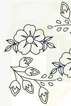 Genuine Vintage 'Flowers & Sprigs' Collection Iron On Transfer Sewing Pattern, Unused, Victorian, Retrox Doily Patterns, Vintage Sewing Patterns, Embroidery Transfers, Pretty Designs, Have Some Fun, Kitsch, Tatting, Sewing Crafts, 1950s