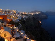 Santorini: the top island in the world! | Canaves Oia Hotel Blog