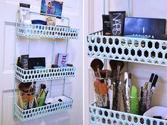 makeup_organization ideas