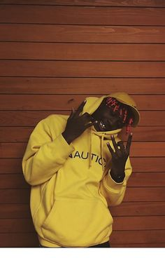 lil yachty easily takes place as one of my favorite rappers and I continuously listen to him and play his music while Rapping on beats he's used in the past and in the present