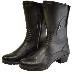 Oxford Products Savannah Ladies Waterproof Boots Size 40: Amazon.co.uk: Car & Motorbike