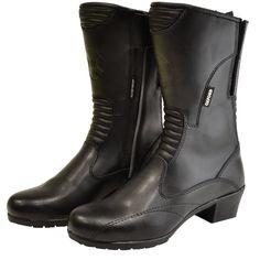 Oxford Products Savannah Ladies Waterproof Boots Size 40: Amazon.co.uk: Car & Motorbike