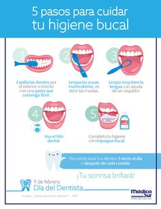 8 Effective Dental Care Tips - one of the tips is change the toothbrush regularly. Using Philips sonicare toothbrush also help to optimize your clean teeth, Teeth Health, Dental Health, Oral Health, Dental Care, Smile Dental, Health Tips, Dental Humor, Dental Hygienist, Health Activities
