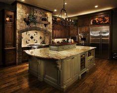 17 best italian style kitchens images kitchen designs kitchens rh pinterest com
