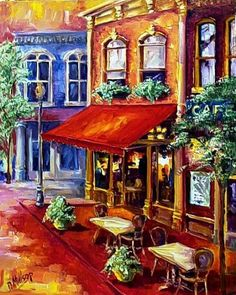 Google Image Result for http://www.ebsqart.com/Art/Cityscapes/Oil-on-Stretched-canvas/190809/650/650/Sunset-Cafe-SOLD.jpg