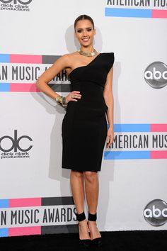 Jessica Alba = Stunning