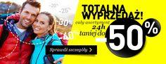 landersen.pl totalna wyprzedaż zimowej odzieży turystycznej -50%