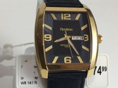 Men's Armitron Watch New With Tags Fast Shipping  #Armitron