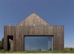 Gallery of Single Family House / Wizja Architects - 7