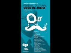 Festival Cultural Odón de Zuera