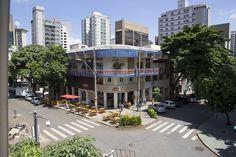 Andar para Locação na Savassi – Aluguel Andar Corrido Belo Horizonte