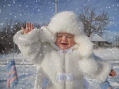 Зима анимация красивые картинки ⋆ Картинки Открытки Праздники