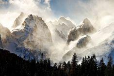 Marmarole - Dolomiten by Armin Bo on 500px