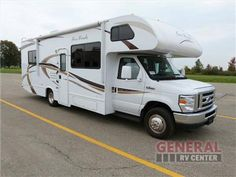 Used 2013 Thor Motor Coach Four Winds 28A Motor Home Class C at General RV | Birch Run, MI | #117537
