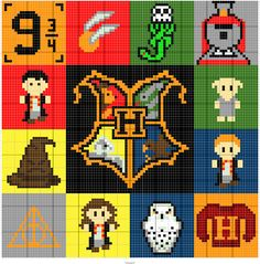 Harry Potter C2C
