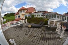 Ausblick - Terrasse 2