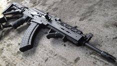 Texas weapon systems m10