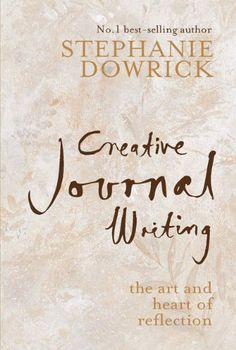 Creative Journal Wri