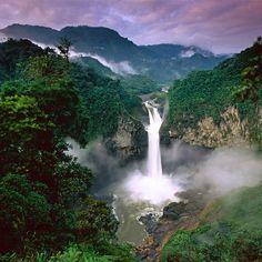 Yasuni National Park, Equador