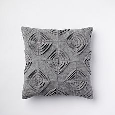 20%off Pillows and Poufs | west elm