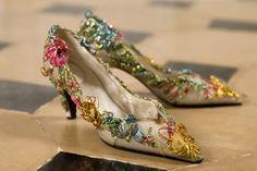 Vivier et Dior, these make my heart sing