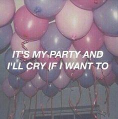 Pity party melanie martinez