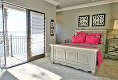 Pink Decorating Ideas