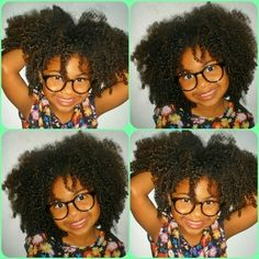 Most definitely love this picture hope my daughter's hair is just like this <3