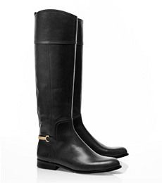 Jess Riding Boots , Tory Burch.